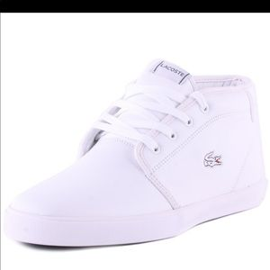 Lacoste Ampthill White Sneakers
